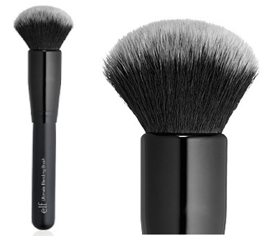 elf buffer brush