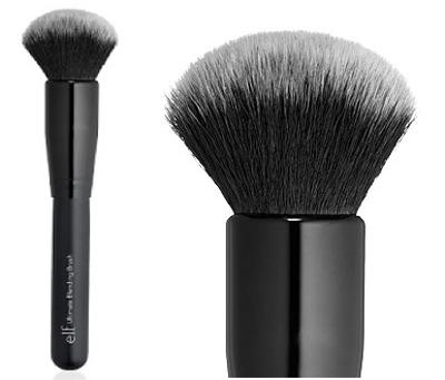 elf buffer brush