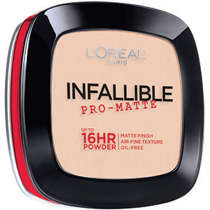 loreal powder