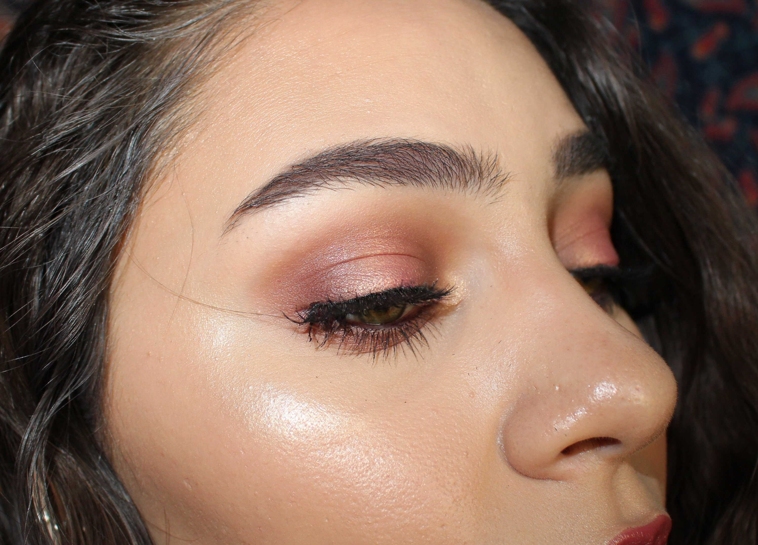 Motd Feat Carli Bybel X Bh Cosmetics Deluxe Edition Palette